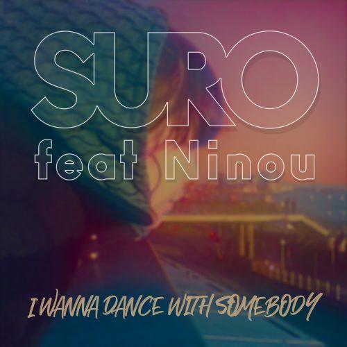 Suro_feat_Ninou_dance_somebody_Artwork